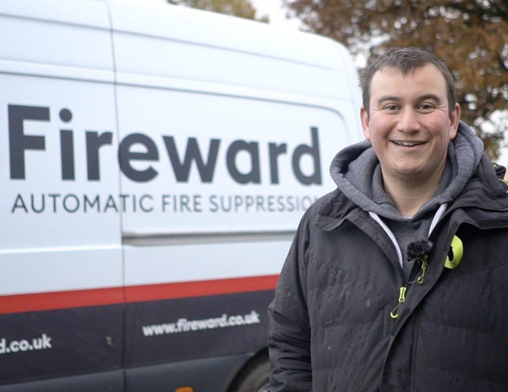 Fireward marketing